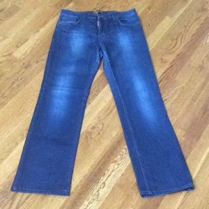 DSQUARED Bootcut Jeans